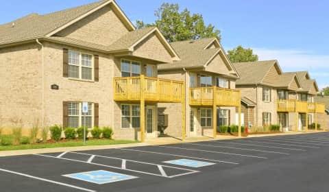 Short Term Housing The Lofts At Hillcrest Clarksville Tn