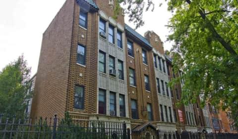 Wolcott group kenwood bronzeville s greenwood chicago - 2 bedroom apartments in bronzeville chicago ...