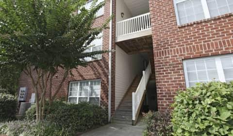 Morgan Ridge Morgan Way Winston Salem Nc Apartments For Rent