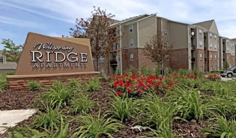 Whispering Ridge Pinkney Plaza Omaha Ne Apartments