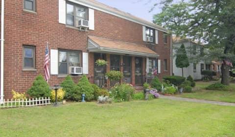 Richfield Village - 168A Richfield Terrace | Clifton, NJ Apartments ...