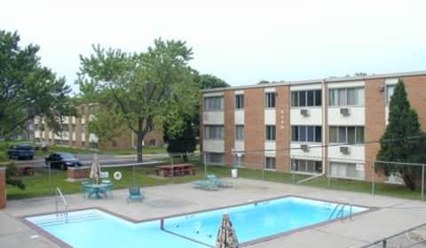 Fremont Court Apartments Fremont Avenue South Bloomington Mn Apartments For Rent