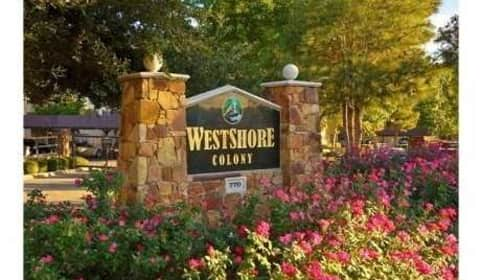 Westshore Colony Apartments New Braunfels Tx