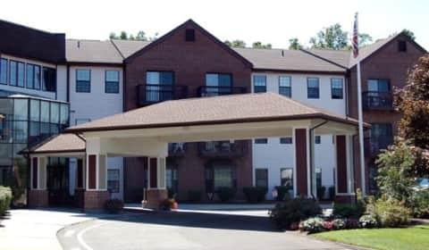 Cedar Woods Cedar Street Branford Ct Apartments For Rent