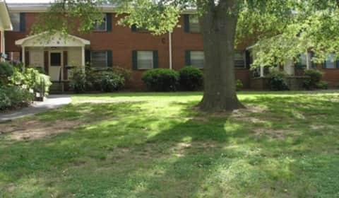 Adair Oaks Apartments - Adair Street | Decatur, GA Apartments for ...