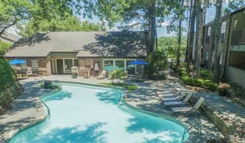 Ridgecrest - Dallas Dr. | Denton, TX Apartments for Rent ...