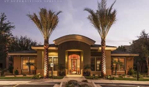 Waterford at Superstition Springs - East Southern Avenue | Mesa, AZ ...