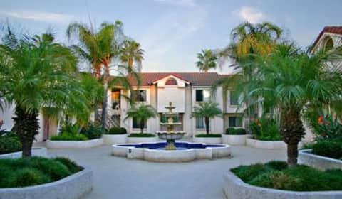Portofino Apartments Santa Ana Ca