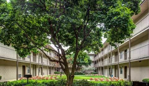 Canterbury Apartments - 14th Avenue | Tuscaloosa, AL Apartments for ...