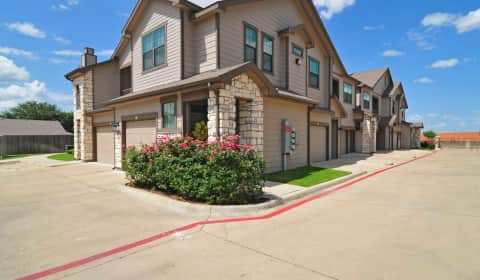 Canyon Springs Apartments Waco