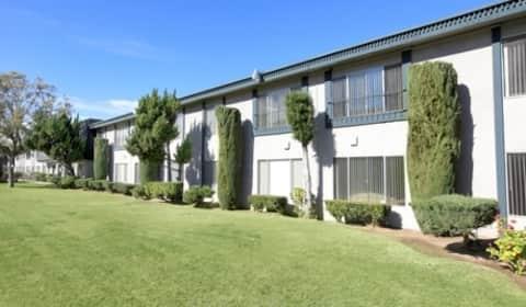 Regency Apartments - North Mollison Avenue | El Cajon, CA Apartments ...