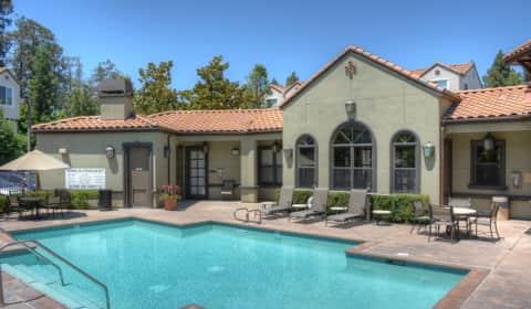 La Terraza Saratoga Ave San Jose Ca Apartments For Rent