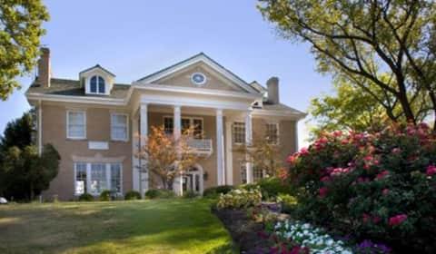 Riverview Grande The Villas At The Riverview Grande North Natchez Rd Chattanooga Tn