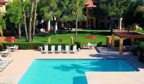 Olive Tree West Olive Avenue Glendale Az Apartments For Rent