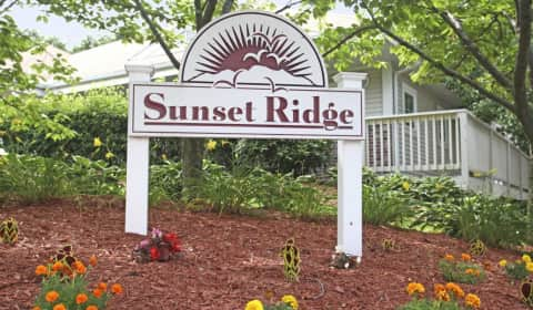 Sunset Ridge - Mountain Ridge Terrace   New Haven, CT Apartments for ...