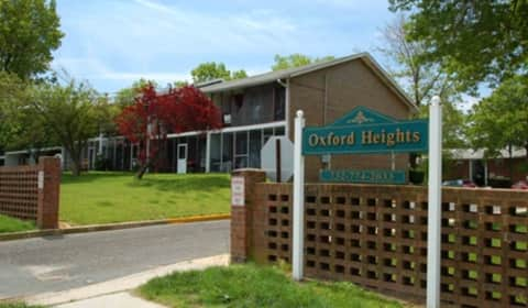 oxford heights apartments oxford way neptune city nj apartments