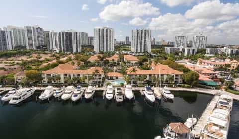Waterways Village Apartments Reviews