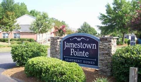 Jamestown Pointe Apartments
