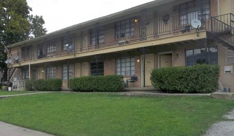 Monterrey Apartments - GASTON AVE | Dallas, TX Apartments for Rent ...