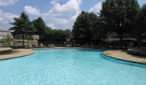 Mill Creek Millbranch Memphis Tn Apartments For Rent
