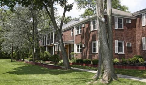 Brookside Apartments Somerville Nj