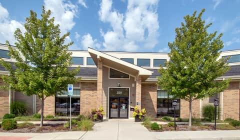 Prentiss Creek Apartments Prices