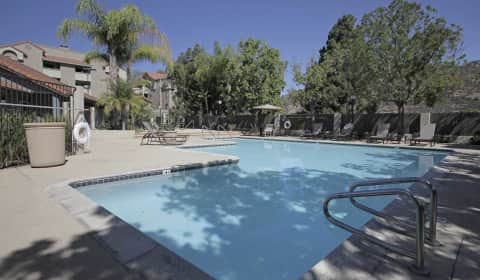 The Diplomat Montezuma Rd San diego CA Apartments for Rent