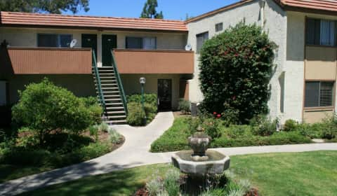 Walnut Park Apartment Homes E Valley Blvd West Covina Ca Apartments For Rent