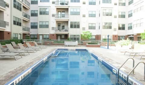 Montclair Residences Pine Street Montclair Nj Apartments For Rent