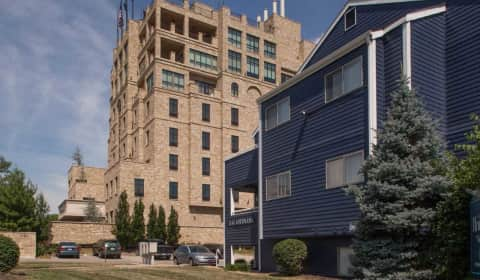 hawks pointe west seventh street lawrence ks apartments for