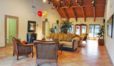 Villas At Pine Crest