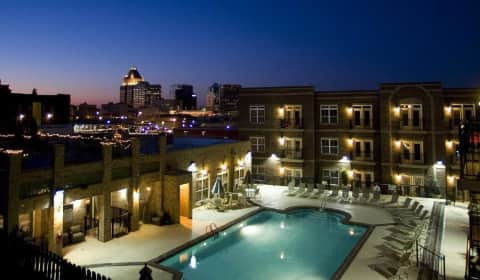 CityView At Southside Apartment Homes   King Street   Greensboro, NC  Apartments For Rent   Rent.com®