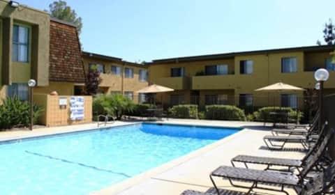 Citrus Park Apartment Homes South Citrus Street West Covina Ca Apartments For Rent