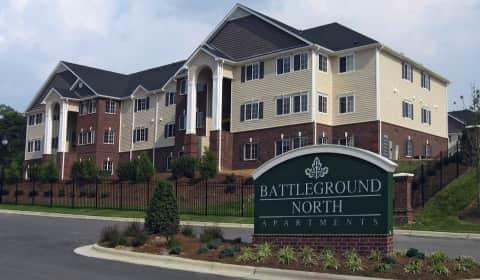 Battleground north battleground avenue greensboro nc - Cheap 2 bedroom apartments in greensboro nc ...