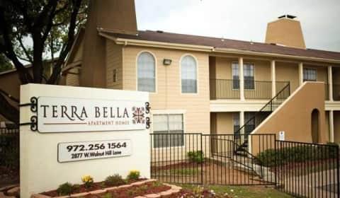 Terra Bella W Walnut Hill Irving Tx Apartments For Rent
