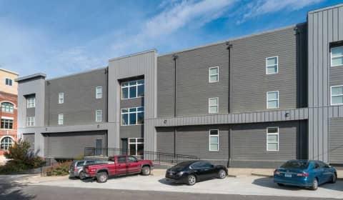 Cabinet Shop Lofts Memphis Downtown Lofts S Front Street Memphis Tn Apartments For Rent