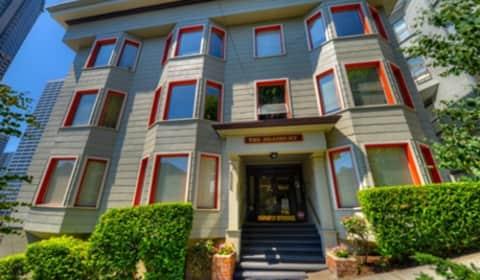 Bradbury Apartments - Cherry Street | Seattle, WA ...