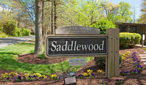 Saddlewood Apartments Elfstone Ln Richmond Va