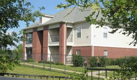 Sunrise Apartments Covington