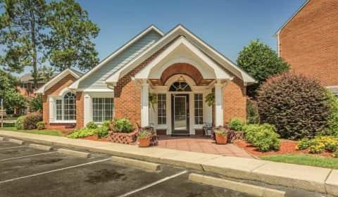 Renaissance Chandler Road Statesboro GA Apartments for Rent
