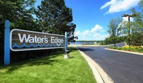 Waters Edge Apartments Lake Villa Illinois