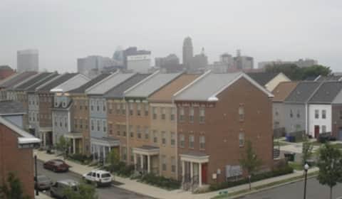 City West - Linn Street   Cincinnati, OH Apartments for ...