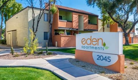 Eden - South McClintock Drive | Tempe, AZ Apartments for ...