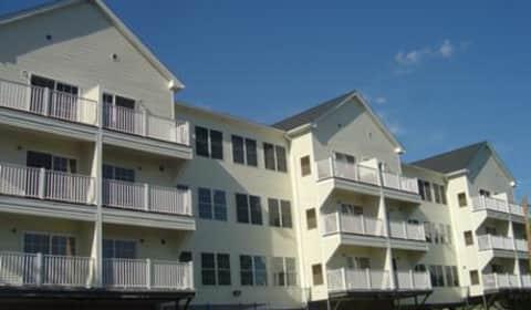 Adams Hillside Condominiums Adams Street Worcester Ma Condos For Rent