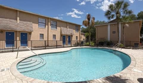 Del Rio East Sligh Avenue Tampa Fl Apartments For Rent