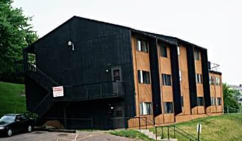 Mesaba Villas South Mesaba Ave Duluth Mn Apartments