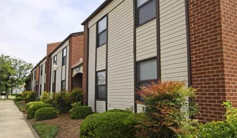 Pembroke Lake Apartments Virginia Beach Va