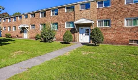 Grant Village Apartments Edtim Road Syracuse Ny