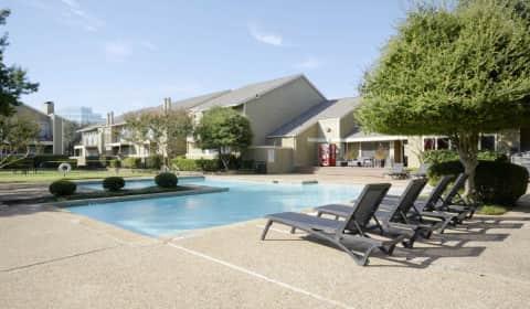 Windridge Apartments Dallas Tx