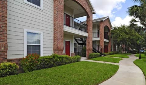 Villas De Nolana E Quamasia Avenue Mcallen Tx Apartments For Rent